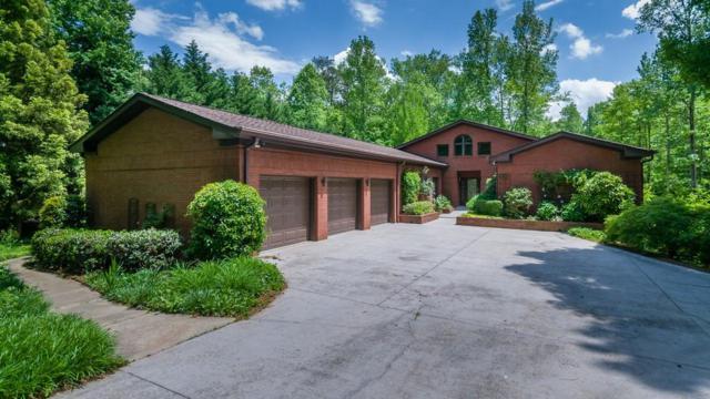 2315 E Maddox Road, Buford, GA 30519 (MLS #6550237) :: North Atlanta Home Team