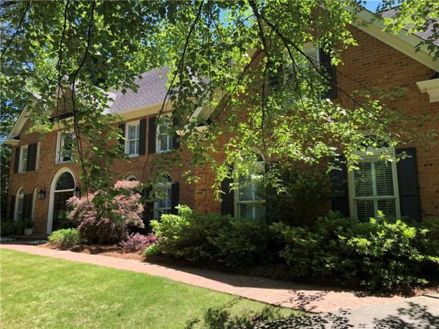 8425 Valemont Drive, Atlanta, GA 30350 (MLS #6550242) :: KELLY+CO