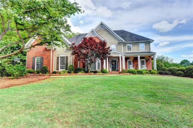 310 Cotton Field Way, Alpharetta, GA 30022 (MLS #6550274) :: RE/MAX Paramount Properties