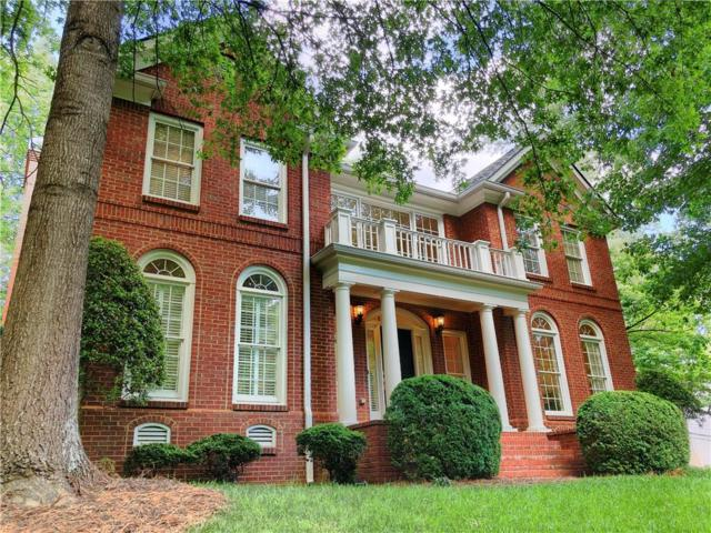 4375 Wieuca Road NE, Atlanta, GA 30342 (MLS #6550277) :: RE/MAX Prestige