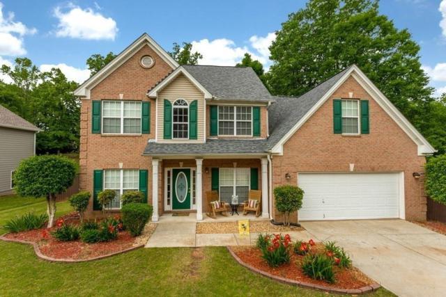 1398 Beringer Drive, Hoschton, GA 30548 (MLS #6550315) :: RE/MAX Paramount Properties