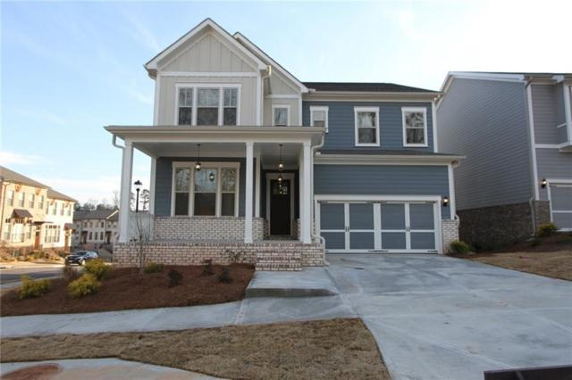 502 Avondale Hills, Decatur, GA 30032 (MLS #6550326) :: RE/MAX Paramount Properties