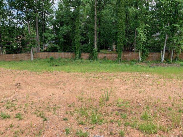333 Woodlawn Drive NE, Marietta, GA 30067 (MLS #6550372) :: North Atlanta Home Team