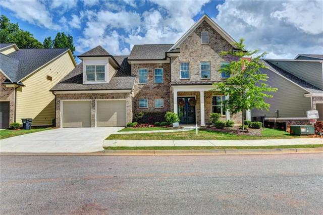 1509 Benham Drive, Snellville, GA 30078 (MLS #6550409) :: RE/MAX Paramount Properties
