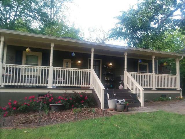 2316 Hosea L Williams Drive NE, Atlanta, GA 30317 (MLS #6550636) :: Hollingsworth & Company Real Estate