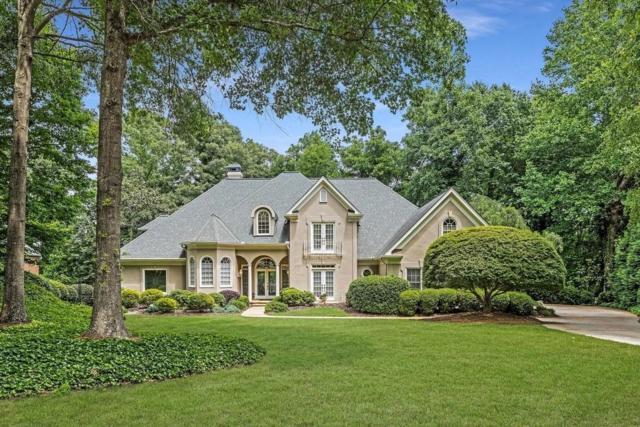 7625 Treeridge Court, Sandy Springs, GA 30350 (MLS #6550699) :: North Atlanta Home Team