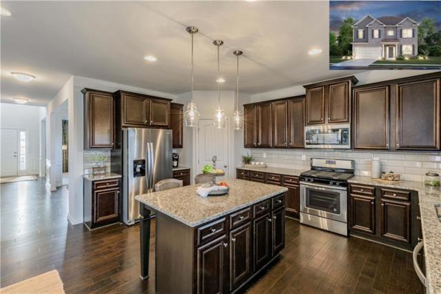 5580 Mirror Lake Drive, Cumming, GA 30028 (MLS #6550932) :: North Atlanta Home Team