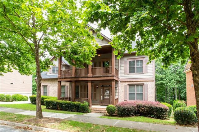 4599 Arbor Crest Place, Suwanee, GA 30024 (MLS #6551222) :: North Atlanta Home Team