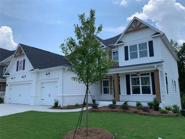 3940 Starwood Drive, Cumming, GA 30028 (MLS #6551276) :: North Atlanta Home Team
