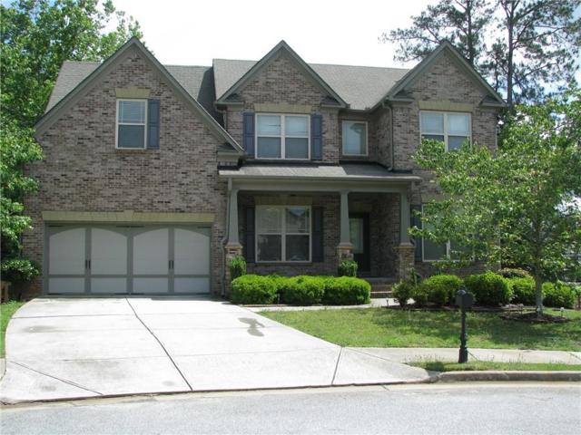 7 Gloster Mill Way, Lawrenceville, GA 30044 (MLS #6551395) :: Iconic Living Real Estate Professionals