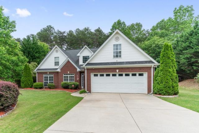 4604 Babbling Creek Way, Gainesville, GA 30506 (MLS #6551421) :: Hollingsworth & Company Real Estate