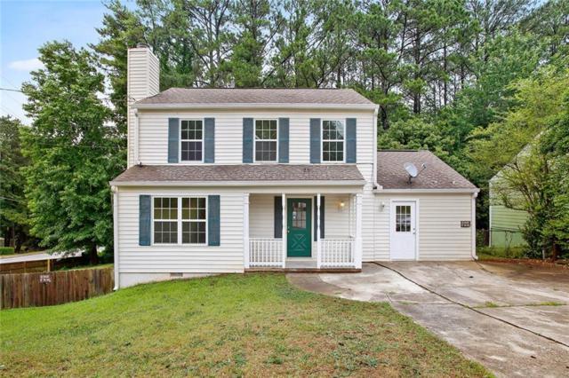 1255 Riva Ridge Drive, Norcross, GA 30093 (MLS #6551547) :: North Atlanta Home Team