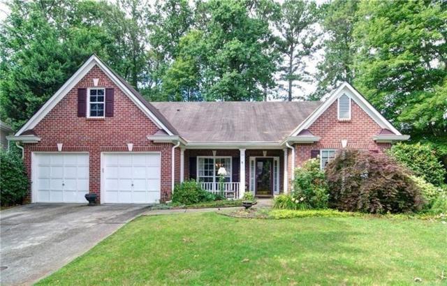 1819 Hidden Springs Walk SE, Smyrna, GA 30082 (MLS #6551609) :: Iconic Living Real Estate Professionals