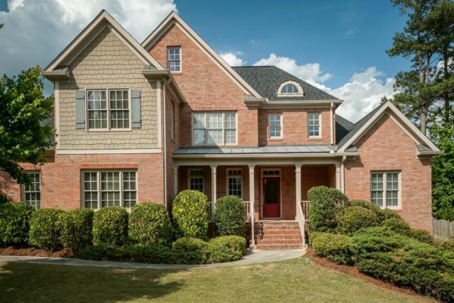 1850 Brandie Elaine Avenue, Snellville, GA 30078 (MLS #6551640) :: North Atlanta Home Team