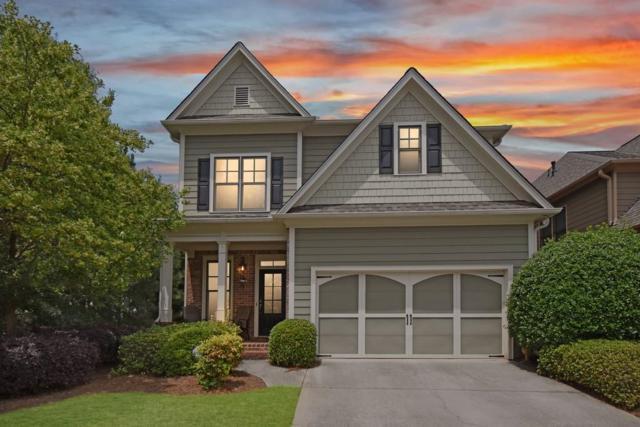 144 Cornerstone Place, Woodstock, GA 30188 (MLS #6551671) :: Path & Post Real Estate