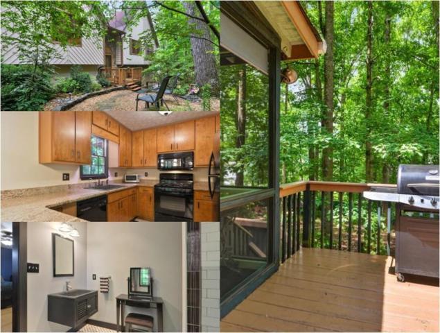 51 Dogwood Court, Dallas, GA 30157 (MLS #6551676) :: RE/MAX Paramount Properties