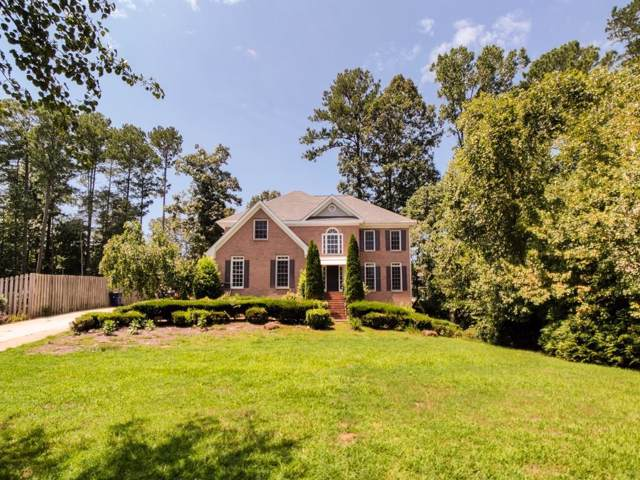 1050 Cedar Bluff Trail SW, Lilburn, GA 30047 (MLS #6551700) :: The Butler/Swayne Team