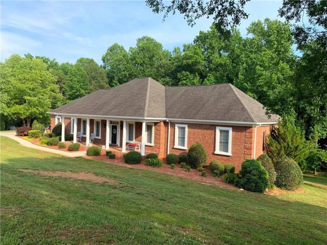 4593 Montclair Circle, Gainesville, GA 30506 (MLS #6551706) :: North Atlanta Home Team