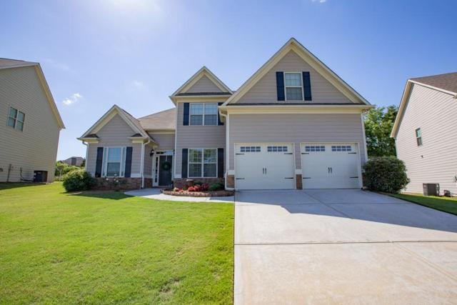 205 Brooks Village Drive, Pendergrass, GA 30567 (MLS #6551735) :: Iconic Living Real Estate Professionals