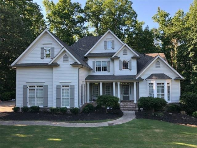 872 Hallbrook Lane, Milton, GA 30004 (MLS #6551836) :: Iconic Living Real Estate Professionals