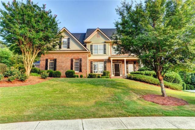 492 Grassmeade Way, Snellville, GA 30078 (MLS #6551893) :: North Atlanta Home Team