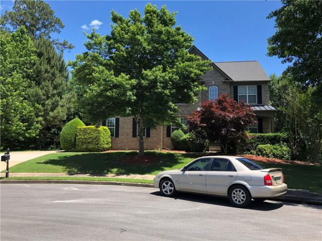 585 Midhurst Place, Suwanee, GA 30024 (MLS #6551981) :: Iconic Living Real Estate Professionals