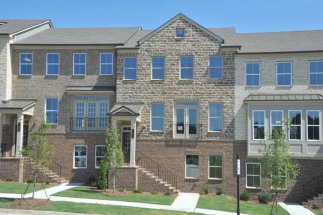 106 Grand Approach Drive, Woodstock, GA 30188 (MLS #6551983) :: North Atlanta Home Team
