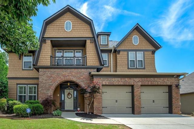 4384 Challedon Drive, Fairburn, GA 30213 (MLS #6552124) :: North Atlanta Home Team