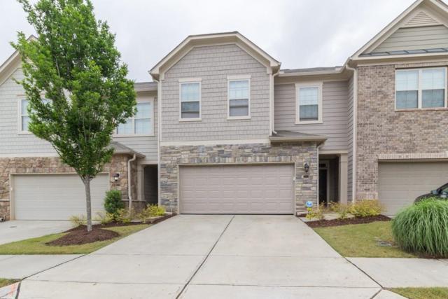 2134 Knoll Place NE #2134, Brookhaven, GA 30329 (MLS #6552142) :: RE/MAX Paramount Properties