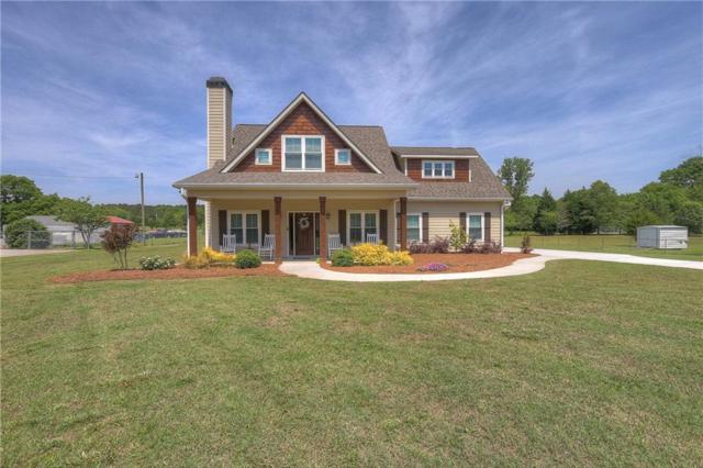 3839 Nikki Lane, Loganville, GA 30052 (MLS #6552165) :: RE/MAX Paramount Properties
