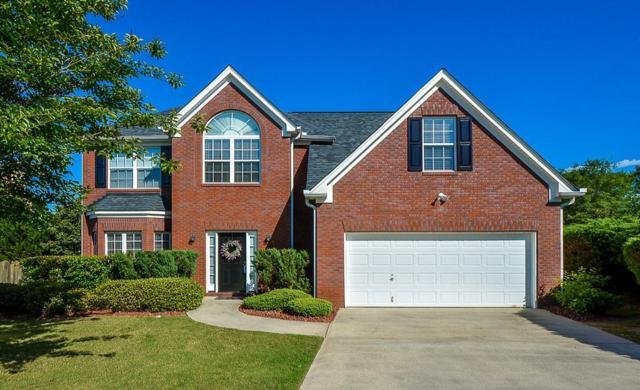 4561 Millstone Walk Drive, Buford, GA 30519 (MLS #6552217) :: RE/MAX Paramount Properties
