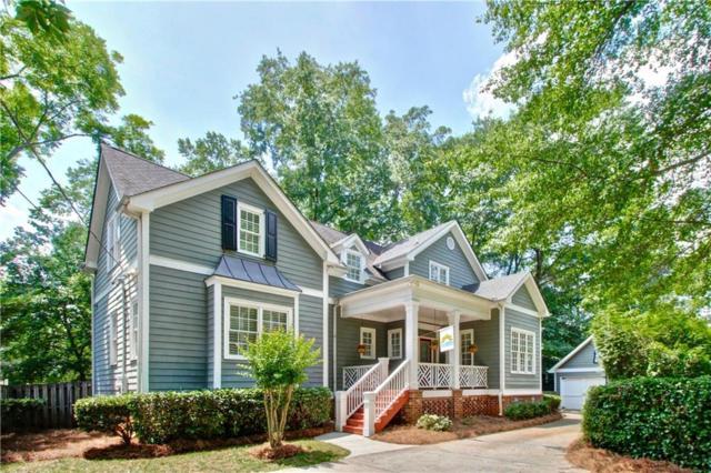 2775 SE Glenwood Avenue, Atlanta, GA 30317 (MLS #6552227) :: RE/MAX Paramount Properties
