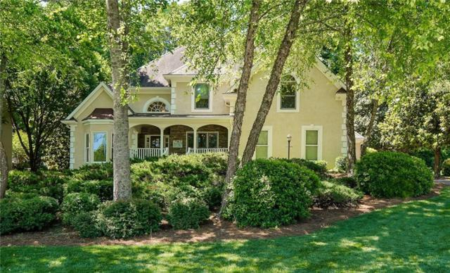 4727 Oakleigh Manor Drive, Powder Springs, GA 30127 (MLS #6552357) :: Iconic Living Real Estate Professionals