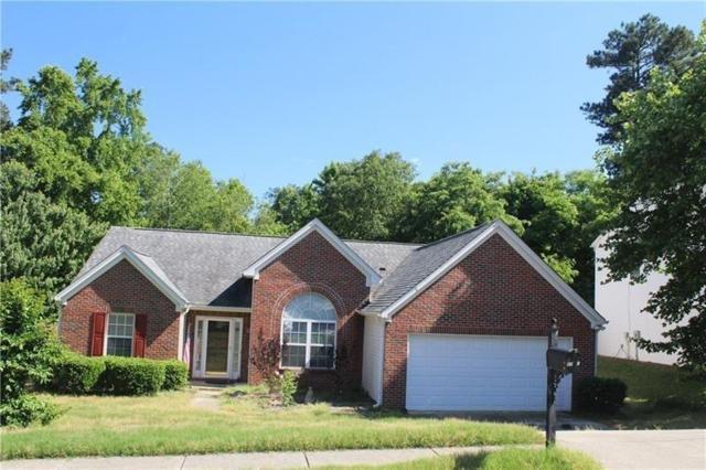 3560 Hamilton Creek Trail, Buford, GA 30519 (MLS #6552481) :: RE/MAX Paramount Properties