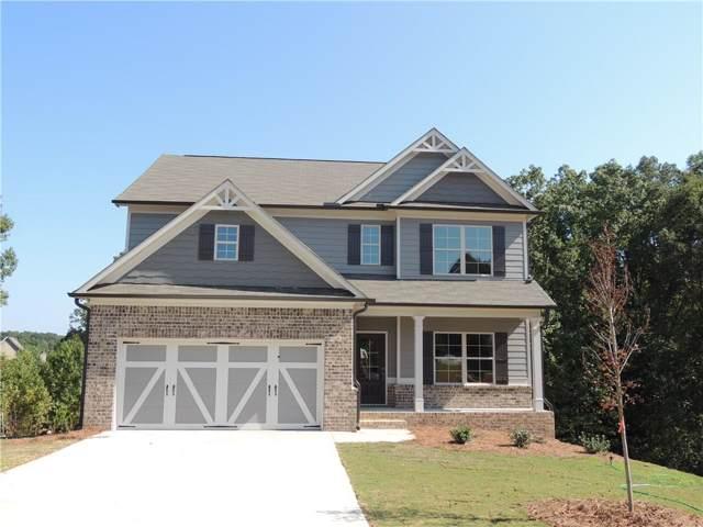 956 Wingate Circle, Jefferson, GA 30549 (MLS #6552568) :: North Atlanta Home Team