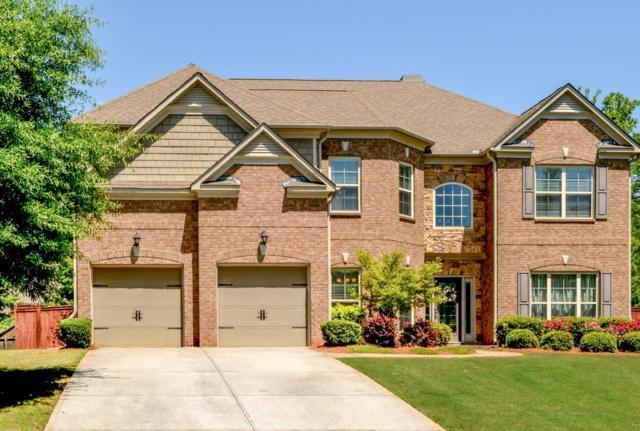 307 Dunstans Pass, Marietta, GA 30066 (MLS #6552579) :: RE/MAX Paramount Properties