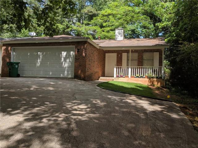 561 Ridge Avenue, Stone Mountain, GA 30083 (MLS #6552602) :: The Zac Team @ RE/MAX Metro Atlanta