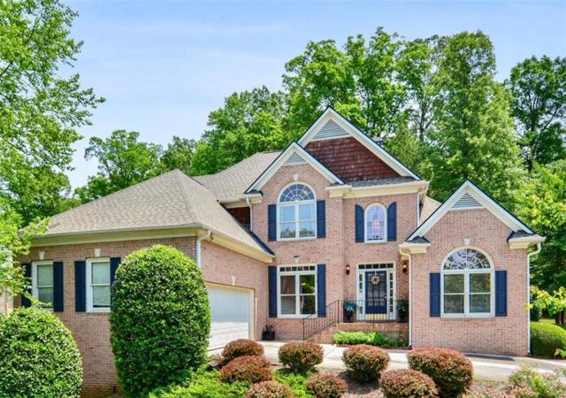 652 Vinings Estates Drive SE, Smyrna, GA 30126 (MLS #6552627) :: Rock River Realty
