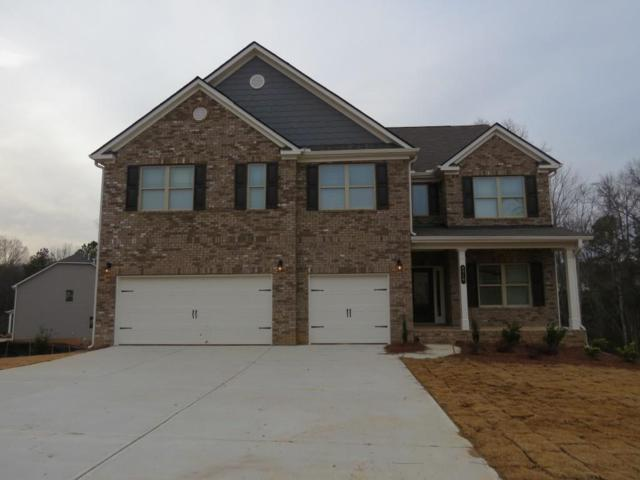 3675 Brookhollow Drive, Douglasville, GA 30135 (MLS #6552635) :: North Atlanta Home Team