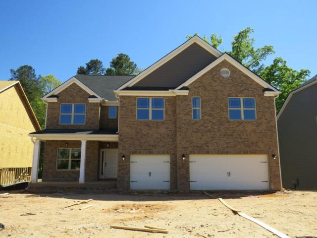 3805 Brookhollow Drive, Douglasville, GA 30135 (MLS #6552645) :: North Atlanta Home Team