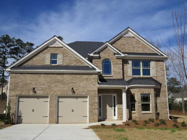 4045 Brookhollow Drive, Douglasville, GA 30135 (MLS #6552650) :: North Atlanta Home Team