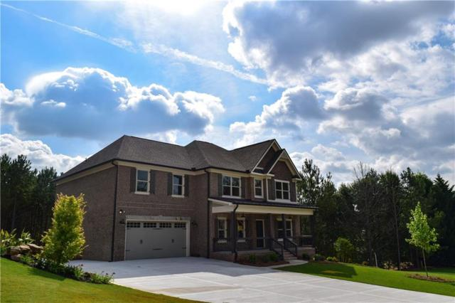927 Heritage Post Lane, Grayson, GA 30017 (MLS #6552708) :: Rock River Realty