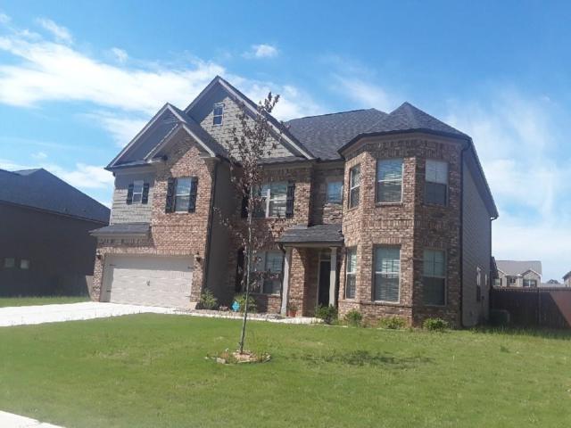 335 Sawgrass View, Fairburn, GA 30213 (MLS #6552720) :: The Heyl Group at Keller Williams