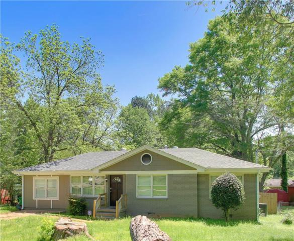 3213 Bonway Drive, Decatur, GA 30032 (MLS #6552745) :: The Zac Team @ RE/MAX Metro Atlanta