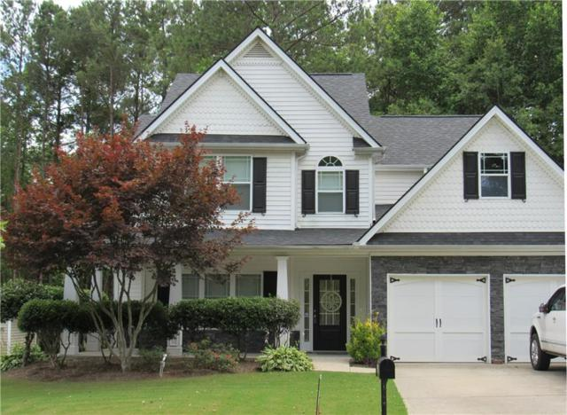 115 Reid Plantation Drive, Villa Rica, GA 30180 (MLS #6552823) :: Rock River Realty