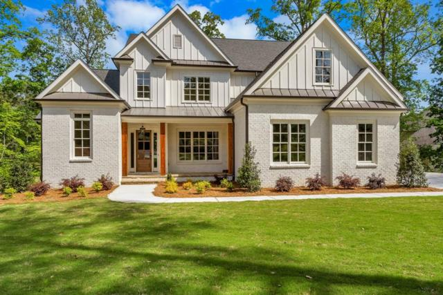 1740 Bishop Lake Court, Marietta, GA 30062 (MLS #6552826) :: North Atlanta Home Team