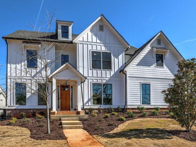 4696 Bluffside Court, Marietta, GA 30066 (MLS #6552850) :: North Atlanta Home Team