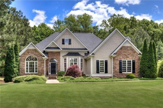 30 Starlight Drive NW, Cartersville, GA 30121 (MLS #6552893) :: Iconic Living Real Estate Professionals