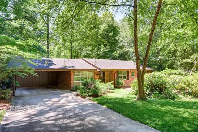 1765 Colt Drive, Atlanta, GA 30341 (MLS #6552915) :: Hollingsworth & Company Real Estate