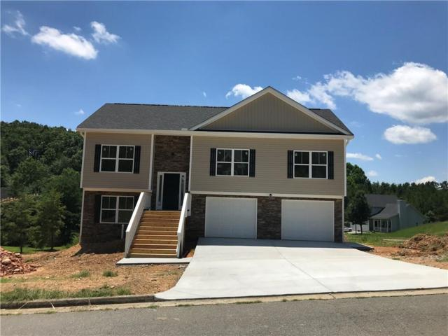 00 Double Eagle Drive, Rockmart, GA 30153 (MLS #6552941) :: North Atlanta Home Team